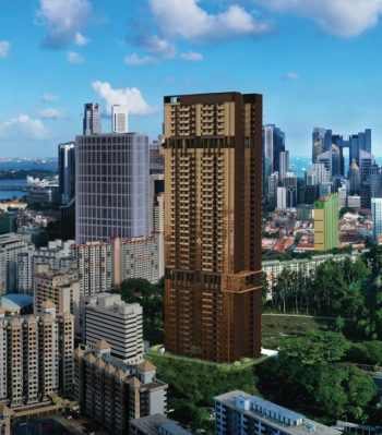 The-landmark-condo-singapore