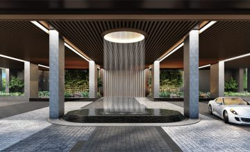 The-landmark-condo-singapore-droppoff